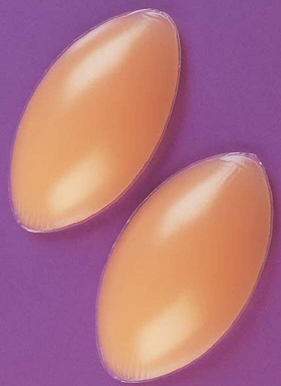 maxipillows silicone enhancers - Natural