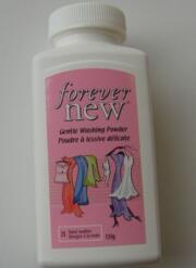 Forever New Underwear Wash - 150g Bottle