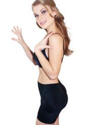 Katrina Butt and Hip Padded Panty - Nude