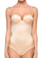 Ultimo Backless Body - Nude