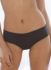 Atomic Smooth Shorts - Black