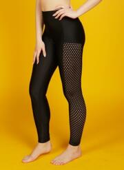 Jet Leggings - Black