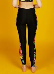 Tropics Leggings - Multicoloured