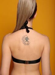 Classique Gel Bikini Set - Black